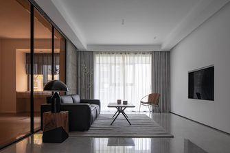 70平米公寓美式风格餐厅装修案例