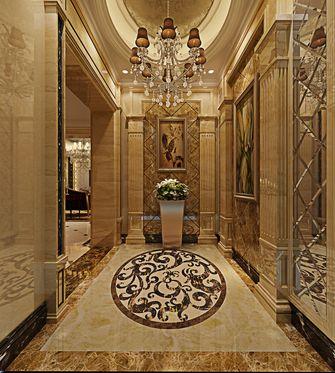15-20万140平米复式欧式风格玄关欣赏图