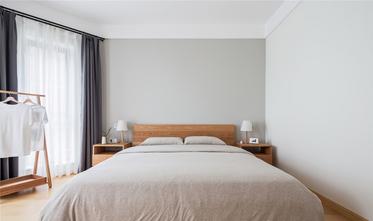 经济型140平米四宜家风格卧室图片