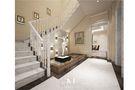 20万以上140平米三室两厅北欧风格楼梯图片大全