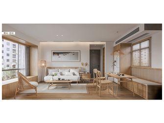 70平米三室两厅日式风格其他区域装修案例