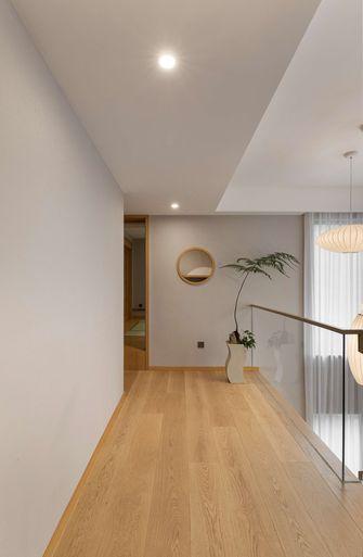 140平米复式日式风格走廊图片大全
