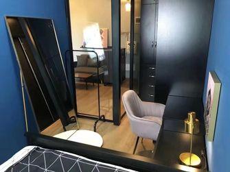 30平米小户型宜家风格梳妆台装修效果图