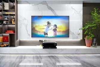140平米四室五厅其他风格客厅设计图