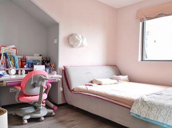 120平米四现代简约风格儿童房效果图