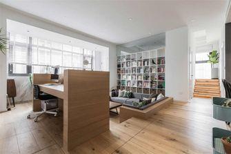 60平米一室两厅其他风格客厅设计图