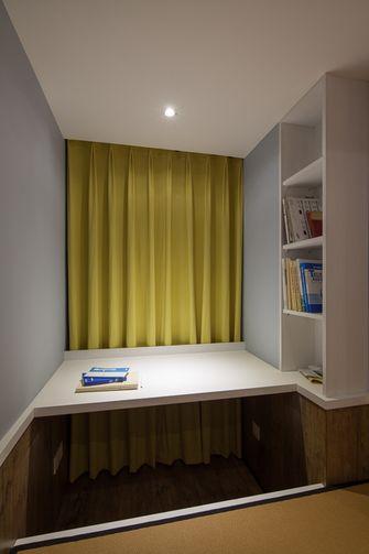富裕型130平米三室三厅宜家风格儿童房装修效果图