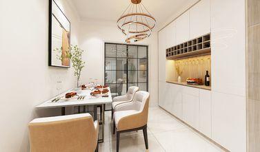 140平米中式风格客厅欣赏图