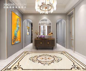 140平米别墅美式风格走廊装修效果图