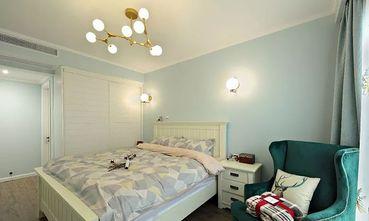 90平米三宜家风格卧室装修案例