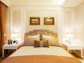 140平米四室一厅新古典风格卧室装修效果图