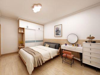70平米一室一厅日式风格卧室图片大全