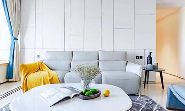 100平米四室两厅宜家风格客厅效果图