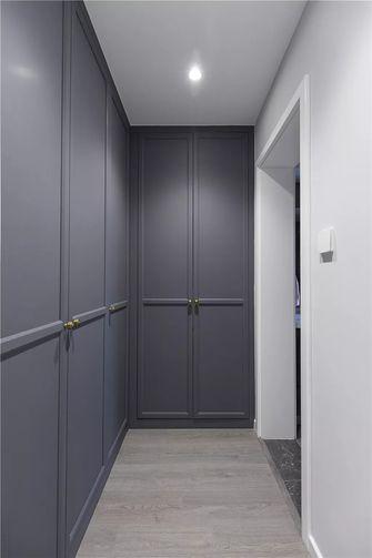 140平米四室两厅法式风格衣帽间装修效果图
