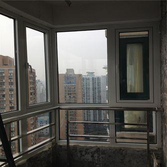 null风格阳台设计图