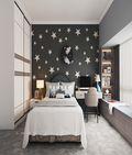 140平米四室两厅其他风格卧室装修效果图