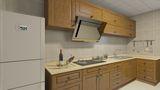 120平米三东南亚风格厨房装修图片大全