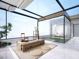 20万以上140平米别墅混搭风格阳光房图