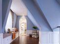100平米复式新古典风格阁楼图片大全