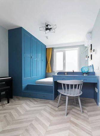90平米三北欧风格儿童房装修效果图