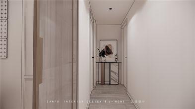 120平米四室两厅北欧风格走廊图片大全