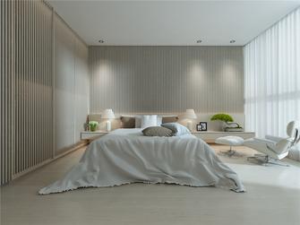 100平米一居室中式风格卧室设计图
