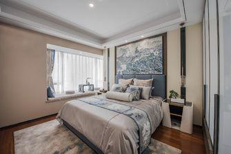 140平米四宜家风格卧室装修案例