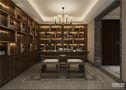 140平米别墅中式风格储藏室装修案例