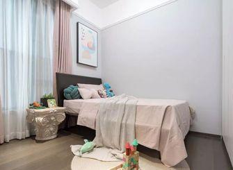 100平米三室两厅其他风格儿童房设计图