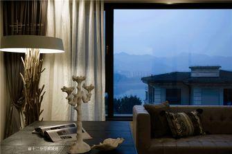 140平米别墅新古典风格书房图片