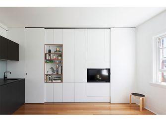 40平米小户型日式风格其他区域设计图