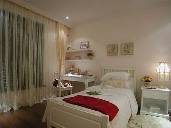 富裕型140平米复式欧式风格儿童房欣赏图