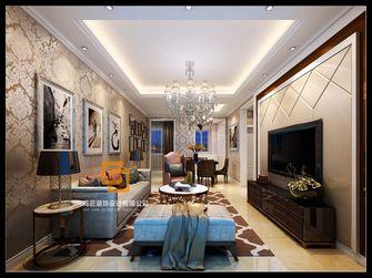 15-20万130平米四室四厅欧式风格卧室图