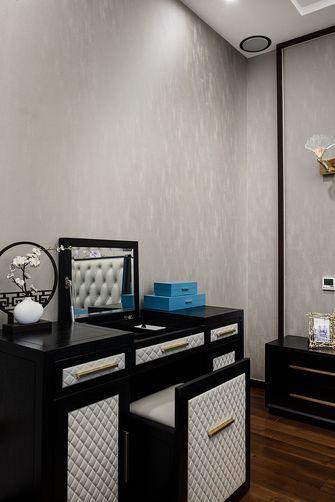 140平米别墅中式风格梳妆台装修案例