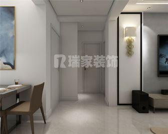 90平米现代简约风格走廊图片