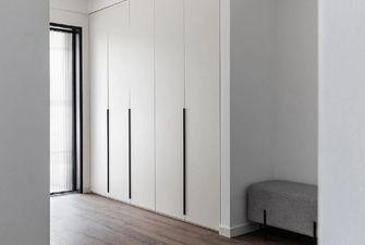 140平米三现代简约风格玄关效果图