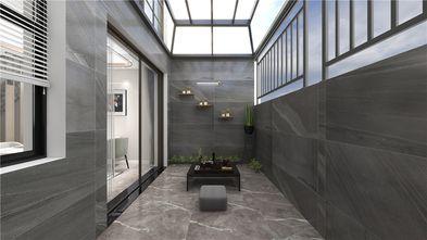 120平米别墅其他风格阳台图片