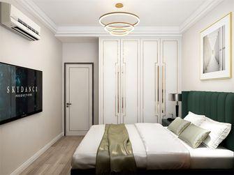 60平米一居室其他风格卧室装修图片大全