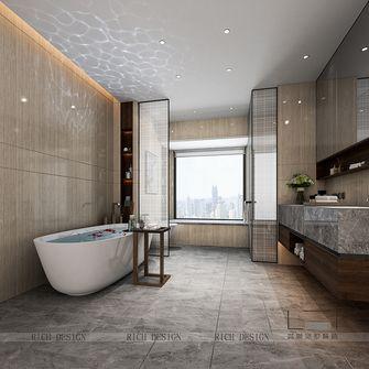 140平米四室一厅中式风格卫生间效果图