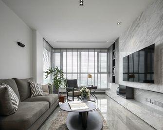 100平米三室两厅现代简约风格其他区域装修效果图