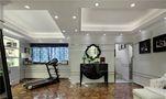 110平米新古典风格健身室图