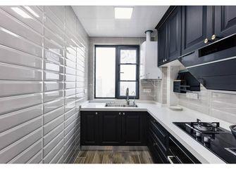 140平米四室三厅现代简约风格厨房效果图