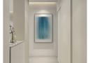 60平米公寓现代简约风格走廊装修图片大全