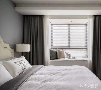 90平米其他风格卧室装修效果图