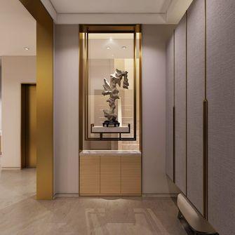 140平米别墅日式风格玄关装修图片大全