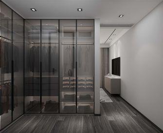 140平米三室两厅其他风格衣帽间装修图片大全