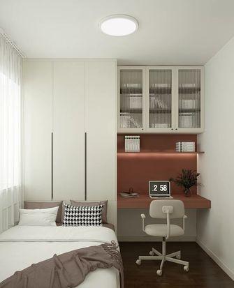 110平米三室一厅欧式风格儿童房装修效果图