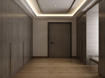 20万以上140平米四室四厅现代简约风格走廊图