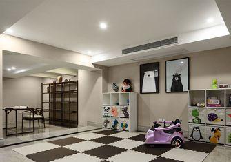 140平米别墅美式风格儿童房设计图
