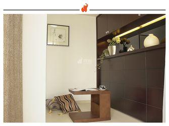 110平米三室两厅中式风格储藏室图片